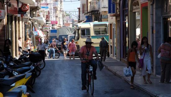 Πολη της Χίου